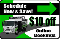 Schedule Furniture Removal Online