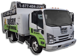 Busby Junk Removal Seattle