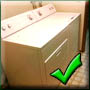 We remove and recycle appliances