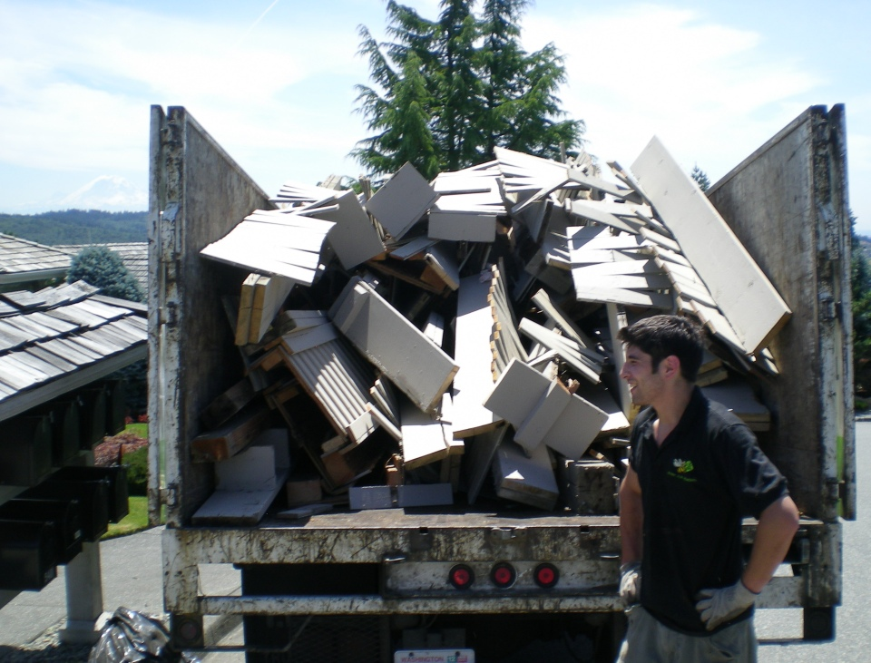 Hunts Point Junk Removal Service